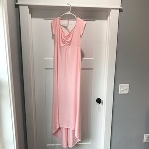 Dresses & Skirts - NWOT Maternity Photoshoot Gown
